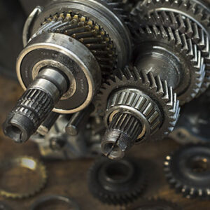 transmission repair and replacement